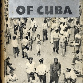 Carleton Beals, Walker Evans - The Crime of Cuba.