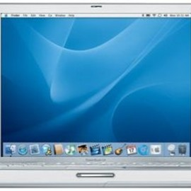 Apple - PowerBook G4 (12-inch January 2003)