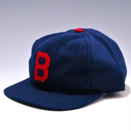 Ebbets Field Flannels - 1914 BROOKLYN TIP-TOPS