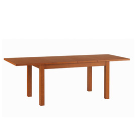 IDEE - ASH EXTENSION TABLE ANTON Brown