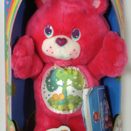 Care Bears - Environmental Friend Bear