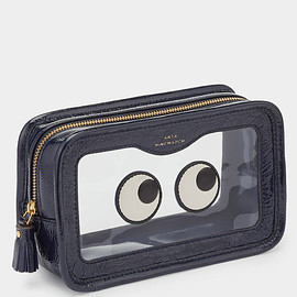 ANYA HINDMARCH - Eyes Rainy Day Make-Up Pouch