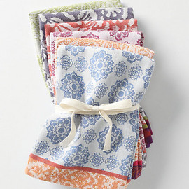 Anthropologie - Nifty Napkins