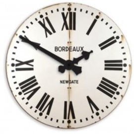 Bordeaux - Clock