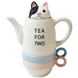 Shinzi Katoh - Tea For Two <dog>