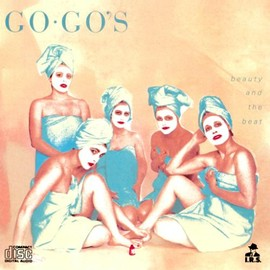 The Go-Go's - Beauty & The Beat
