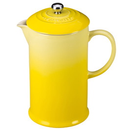 Le Creuset - French Press from Le Creuset