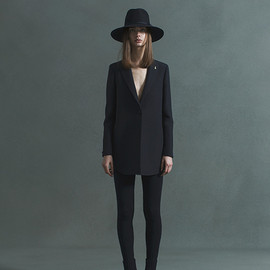 THE RERACS - 2014aw