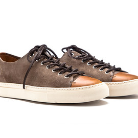 buttero_tanino_suede_sneakers