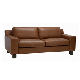 IDEE - SERIEUX SOFA Light chocolate