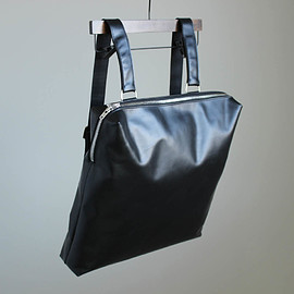 Maria Jobse - Carry All Backpack #black/cow leather