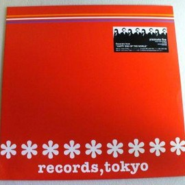 "Pizzicato Five - Happy End Of The World (12"")"