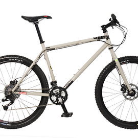 Charge Bikes - Duster Rigid