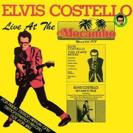 Elvis Costello and the Attractions - Live at the El Mocambo