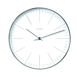 JUNGHANS - Max Bill Wall Clock Line