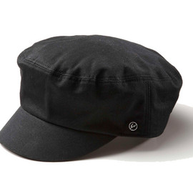 uniform experiment, KANGOL - MAU CAP