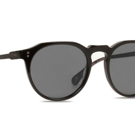 poler - The Remmy - Poler X Raen Sunglasses