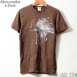 Abercrombie & Fitch - Tシャツ