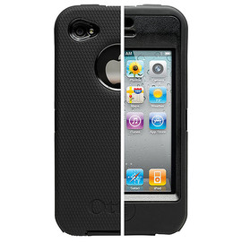 Otter Box - iPhone4 Defender Series
