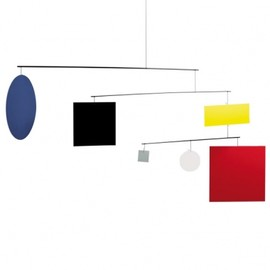 FLENSTED mobiles - Circle Square