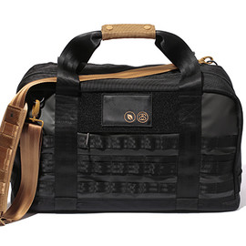 Stussy, incase - Series 001 Collection: Duffle