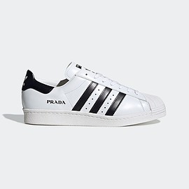 adidas originals, PRADA - PRADA SUPERSTAR