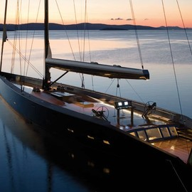 "Wally - Wally ""Esence"" Sailing Yacht"