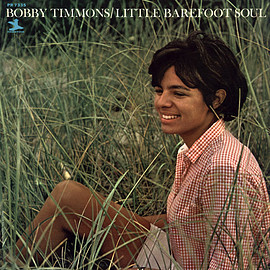 Bobby Timmons ‎ - Little Barefoot Soul (Vinyl,LP)