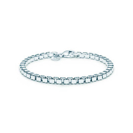 Tiffany & Co. - Venetian link bracelet