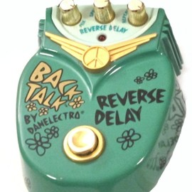 Danelectro - Back Talk Reverse Delay