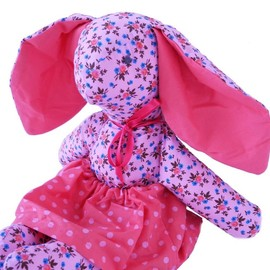 Luulla - Chloe The Rabbit - Soft Toy for Baby and Toddlers
