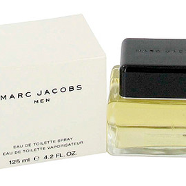 MARC JACOBS - MEN EAU DE TOILETTE SPRAY