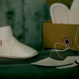 umelo ihc - my first baby shoes boo