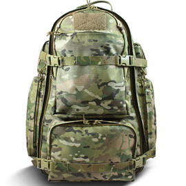TYR Tactical - Light Weight Assault Pack (Jumpable)