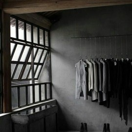 ◯ - store insides