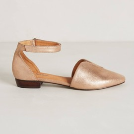 anthropologie.com - Lucy Cutout D'Orsays -