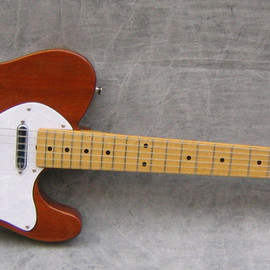 Fender Japan - Telecaster Thinline