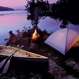 Canoeing and Camping Minnesota's Boundary Lakes - Outdoor - MensJournal.com