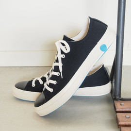 SHOES LIKE POTTERY - S.L.P. 01 (Black)