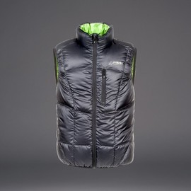 Pyrenex - Gilet CAMP 4 réversible