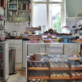 London - Primrose Bakery