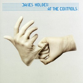 James Holden - At the Controls