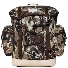 A.P.C - A.P.C x Eastpak Large Backpack