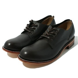 JOURNAL STANDARD - CAMINAND FOR JS NEW PLAIN TOE ▲