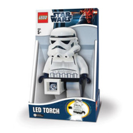 LEGO - LEGO Star Wars: Stormtrooper Torch