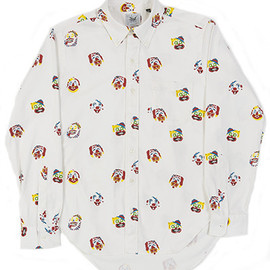 Mark McNairy - 2013AW Shirts