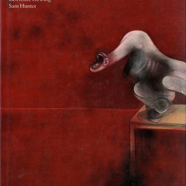 Francis Bacon - Lawrence Gowing / Sam Hunter