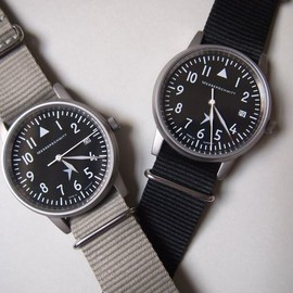 Messerschmitt - military watch