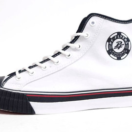 PF-FLYERS - CENTER HI