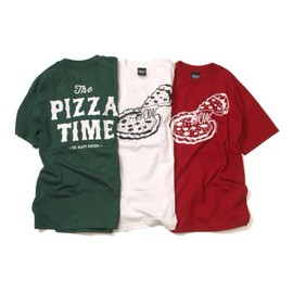 RELAX ORIGINAL® - PIZZA TIME Tee